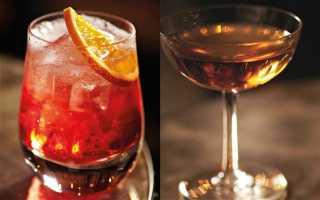 Как правильно пить аперитив и что это такое