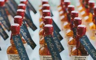 Как правильно рассчитать количество алкоголя на свадьбу