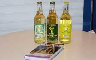 Вино рецина и его особенности