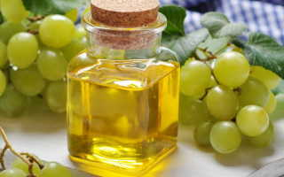 Как приготовить настойку на винограде в домашних условиях