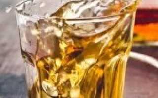 О сочетании виски и меда