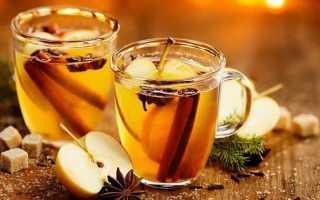 Как сделать безалкогольный пунш в домашних условиях