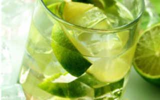 Рецепт приготовления коктейля Кайпиринья