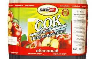 Свойства и технология изготовления браги из концентрированного сока