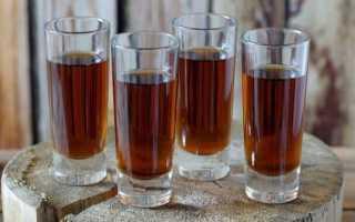 Настойка: что это за алкогольный напиток