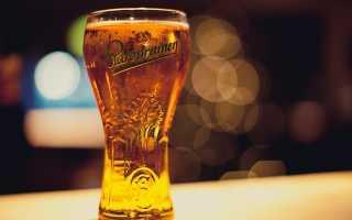 Старый источник – пиво – Старопрамен