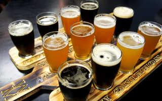 Что такое крафтовое пиво и особенности его производства