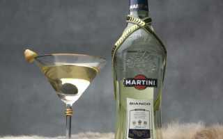 Мартини: калорийность, состав, польза и вред