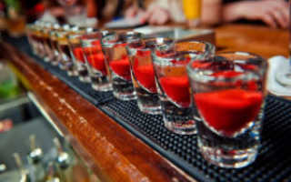 Алкогольный коктейль «Боярский»: рецепт с фото