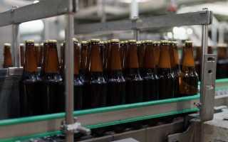 Производственный процессКак и из чего варят безалкогольное пиво