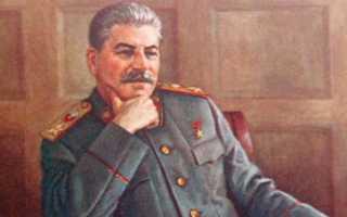 Любимое вино Сталина: правда или миф