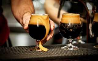 Стаут пиво: что нужно знать, виды, как пить
