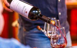 В топ-5 рейтинга красных вин Роскачества вошло вино Фанагории