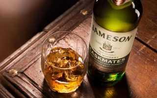 Виски Джемесон (Jameson): история, обзор вкуса и видов как отличить подделку