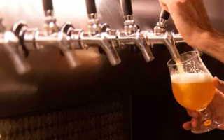 Разливное пиво и его особенности