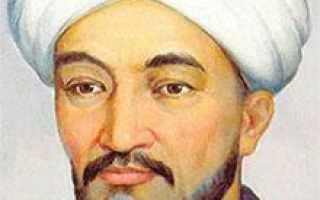 Обзор коньяка Аль-Фараби – полное описание и особенности
