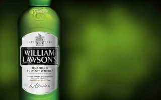 Виски William Lawson – s (Вильям Лоусонс) и его особенности