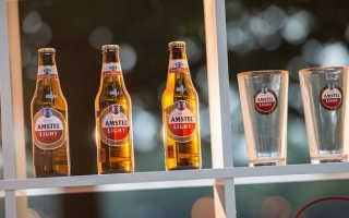 Пиво Амстел и его особенности