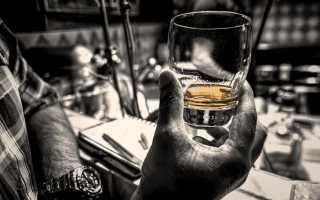 Технология получения виски: 8 этапов