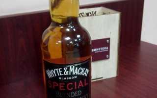 Отзыв: Виски Whyte&Mackay Glasgow Special Blended Scotch Whisky – Виски Whyte&Mackay( Уайт Энд Маккей Спешал) – Великолепная Шотландия в стакане: ))