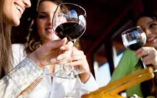 Обзор вина шаврон