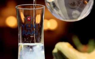 На безрыбье и ракы – водка