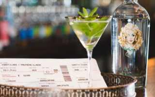 Чтобы было вкусно: как пить вермут – Бьянко