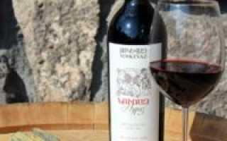 Армянское вино- обзор, история, отличия