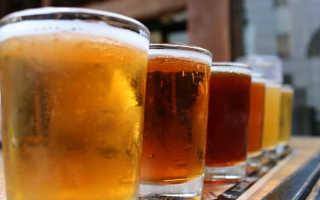 Пиво: польза и вред для организма
