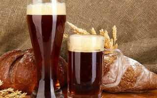 Рецепт приготовления ячменного пива в домашних условиях
