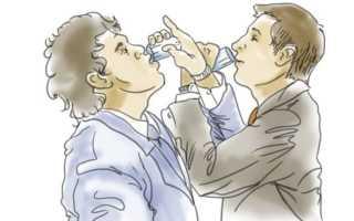 Как правильно выпивать на брудершафт