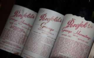 Сымые дорогие вина- рейтинг, сорта, цены