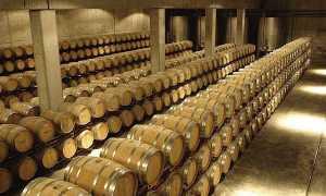 Технология производства вин