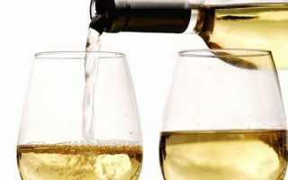 Обзор игристого вина Ламбруско