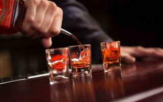 Обзор виски Jack Daniels Tennessee Fire
