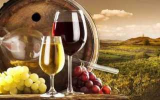 Австрийские вина и их особенности