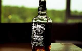 Обзор всех видов виски Jack Daniel – s (Джек Дэниэлс)