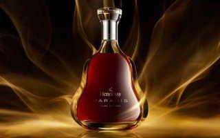 Обзор коньяка Hennessy Paradis (Хеннесси Парадайз) и его характеристика
