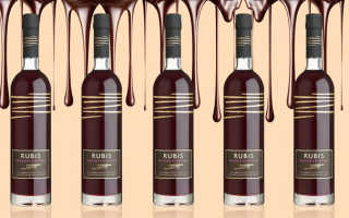 Шоколадное вино: обзор производителей 3 рецепта в домашних условиях