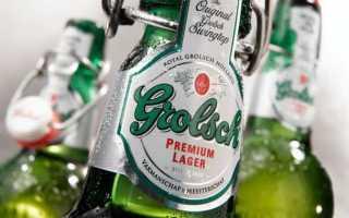 Обзор пива Гролш