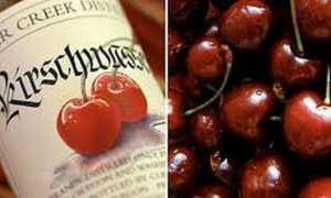 Обзор вишневого бренди (кирша) – как правильно выбрать