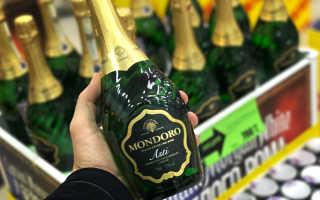 Шампанское Мондоро: обзор вкуса и видов как отличить подделку